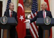 آیا ژست ضدآمریکایی اردوغان، او را از صحنه سیاسی ترکیه حذف خواهد کرد؟