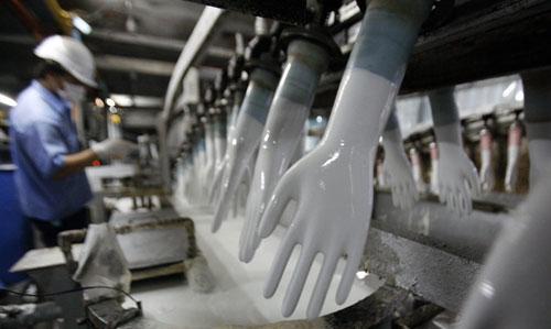 دستکش حریر ارومیه با کمبود نقدینگی سرمایه در گردش مواجه است