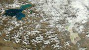 خشکی دریاچه ارومیه مهمترین چالش و مشکل آبزیپروری در آذربایجان غربی