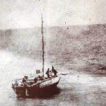 تصاویر قدیمی از دریاچه ارومیه در دوران قاجار