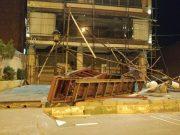 گزارش تصویری / خسارات زلزله در ارومیه