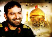 ماجرای توسل شهید تهرانیمقدم به امام رضا(ع) برای ساخت یک موشک