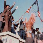 تصاویر کمتر دیده شده از تسخیر لانه جاسوسی آمریکا