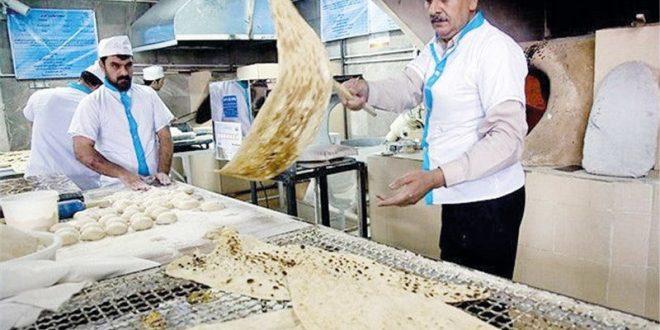 نان از فردا گران میشود