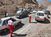 رفع مشکل نقاط حادثه خیز جاده های استان برآورد هزینه نشده است!