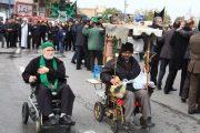 گزارش تصویری/ عزاداری اربعین حسینی (ع) در ارومیه