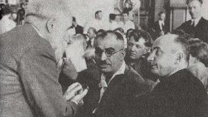 مرد سایه و پشت پرده فرقه دمکرات آذربایجان که بود؟!