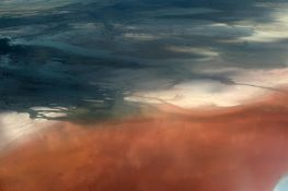 افت ۷۰ سانتیمتری آبهای زیرزمینی در حوضه دریاچه ارومیه