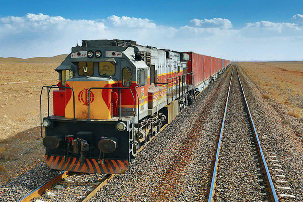 پروژه قطار مراغه ـ ارومیه تا دو ماه آینده به اتمام می رسد