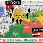 واکنشها و نتایج عملیات نظامی ترکیه در عفرین چه بوده است؟