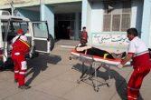 مانور ۵۰۰ نفری زلزله در ارومیه برگزار می شود