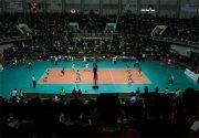 زمان میزبانی ارومیه در لیگ ملتهای والیبال مشخص شد