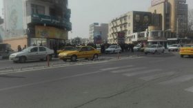 تیراندازی در چهارراه دانشکده ارومیه ۲ کشته بر جای گذاشت