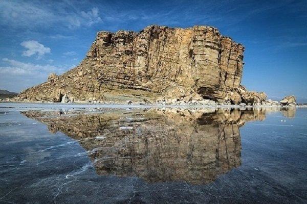 فائو اعلام کرد؛ حمایت مالی ژاپن از احیای دریاچه ارومیه