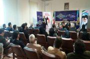 مسئولان از استعداد و ظرفیت شاعران آذربایجانغربی استفاده کنند