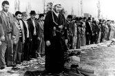 تصاویری از حجت الاسلام حسنی امام جمعه سابق ارومیه در دوران پیروزی انقلاب اسلامی