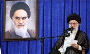 مثلث جنگ احزاب در مواجهه با انقلاب اسلامی