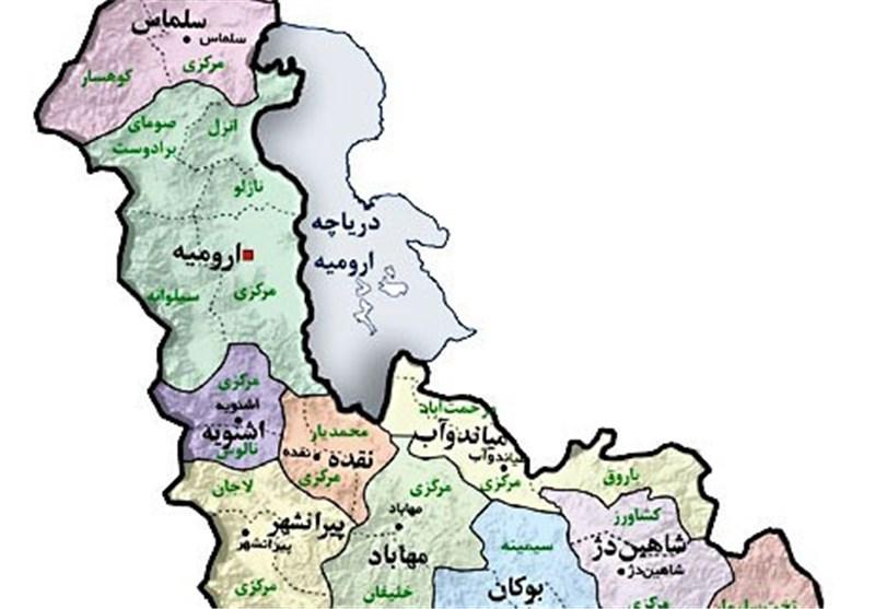 رتبه بندی شهرداری های آذربایجان غربی اعلام شد/شهرداری ارومیه رتبه پنجم استان