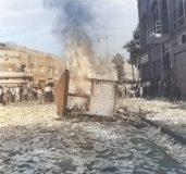 تصاویر تاریخی از کودتای ۲۸ مرداد ۱۳۳۲