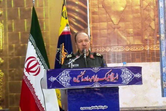 انقلاب اسلامی با خصایص بیبدیل خود با هیچ یک از انقلابهای جهانی قابل قیاس نیست