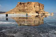 نجات دریاچه ارومیه در گرو مدیریت مصرف آب است