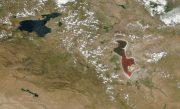 آرتمیا اورمیانا امکان زنده ماندن در آب دریاچه وان را ندارد / در صورت انتقال آب، بخش شمالی دریاچه باید از قسمت جنوبی جدا شود