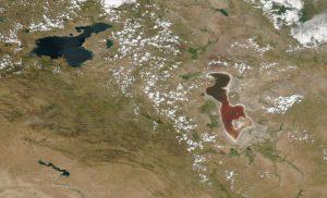انتقال آب از وان ترکیه به ارومیه، ناجی دریاچه یا قاتل محیط زیست؟