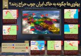 پهلوی ها چگونه به خاک ایران چوب حراج زدند؟