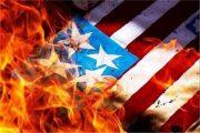تقابل امروز ما با آمریکا تقابل اراده هاست / کشور نیازمند انقلابی گری و حرکت های جهادی است