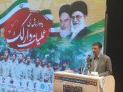 شهید امینی آنگونه که باید به مردم شناسانده نشده است / مقاومت به ایرانی ها در جهان عزت بخشیده است