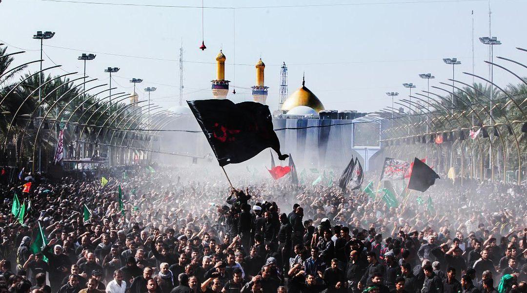 زیارت عاشورا و اربعین شیعیان قفقازی در ابتدای قرن بیستم