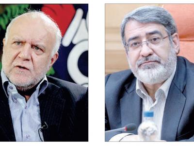رقابت نمایندگان ارومیه در استیضاح وزرای روحانی
