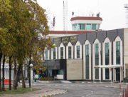 دستور نامگذاری فرودگاه ارومیه به اسم شهید باکری توسط وزیر راه صادر شد