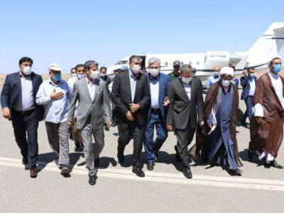 اولویت توسعه زیر ساخت های منطقه آزاد ماکو به عنوان دروازه مهم کشور