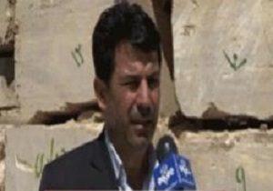 پنج انبار احتکار کالا در شاهین دژ کشف شد