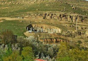 احداث سازه در تفرجگاه بند ارومیه چه بود؟ / تخریب منابع ملی با وجهه قانونی