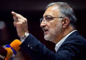 دوران عناصر غربگرا به اتمام رسیده است/ ایرانی قوی را در سایهٔ حمایت مردم و حضور نخبگان خواهیم ساخت