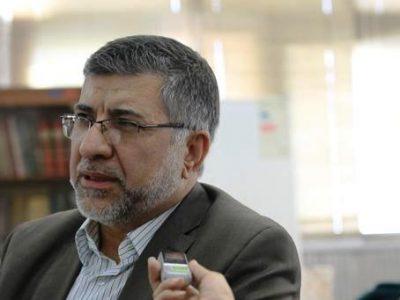 سرپرست دانشگاه آزاد اسلامی استان آذربایجان غربی و واحد ارومیه منصوب شد