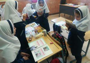 اهتمام برای مهارت آموزی دانش آموزان در مدارس استان