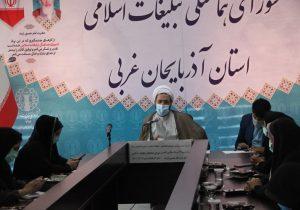 وظیفه اصلی شورای هماهنگی تبلیغات اسلامی صیانت از انقلاب اسلامی است