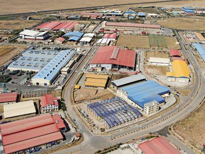 ایجاد کارگروه راهاندازی واحدهای تولیدی راکد در آذربایجانغربی