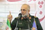سردار ارجمندی فر: مرز و امنیت خط قرمز ماست